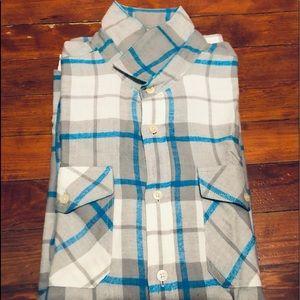 American Rag - Plaid Flannel